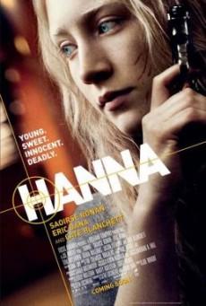 ดูหนังออนไลน์ Hanna เหี้ยมบริสุทธิ์