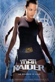 Lara Croft Tomb Raider ลาร่า ครอฟท์ ทูมเรเดอร์ (2001)