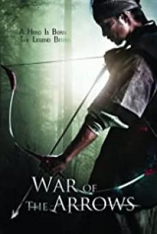 ดูหนังออนไลน์ War of the Arrows สงครามธนูพิฆาต (2011)