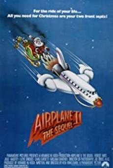 Airplane II- The Sequel บินเลอะมั่วแหลก ภาค 2 (1982)