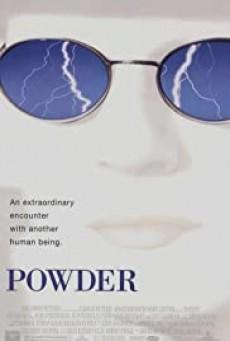 ดูหนังออนไลน์ Powder (1995) ชายเผือกสายฟ้าฟาด