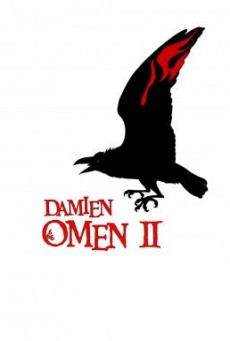 ดูหนังฟรี24ชั่วโมง Damien Omen II อาถรรพ์หมายเลข 6 ภาค 2