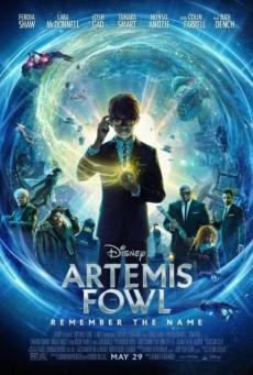 ดูหนังออนไลน์ Artemis Fowl อาร์ทิมิส ฟาวล์ (2020) บรรยายไทย