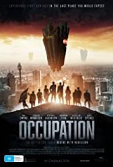 Occupation (2018) มันมายึดครอง