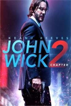 ดูหนังออนไลน์ John Wick Chapter 2 จอห์น วิค แรงกว่านรก 2 (2017)