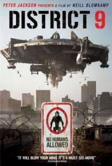 ดูหนังฟรี24ชั่วโมง District 9 ยึดแผ่นดิน เปลี่ยนพันธุ์มนุษย์