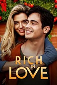 Rich in Love (Ricos de Amor) รวยเล่ห์รัก (2020) NETFLIX บรรยายไทย