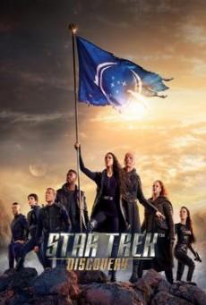 ดูหนังฟรี24ชั่วโมง Star Trek Discovery Season 3 - Netflix [EP1-11]