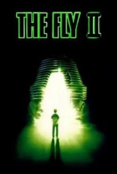 ดูหนังออนไลน์ The Fly 2 (1989) ไอ้แมลงวันสยองพันธุ์ผสม 2