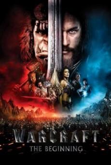 Warcraft The Beginning วอร์คราฟต์ กำเนิดศึกสองพิภพ