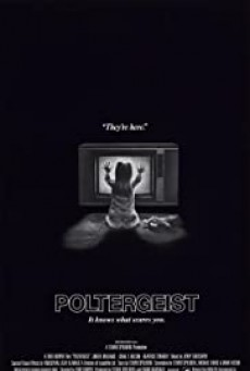 Poltergeist 1- ผีหลอกวิญญาณหลอน (1982)