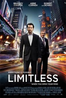 Limitless ชี้ชะตา ยาเปลี่ยนสมองคน (2011)
