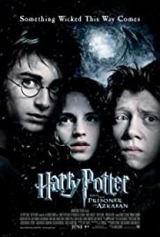 Harry Potter 3 (2004) แฮร์รี่ พอตเตอร์ กับนักโทษแห่งอัซคาบัน