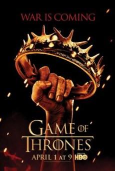 ดูหนังออนไลน์ Game of Thrones - Season 2 พากย์ไทย