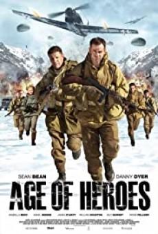 Age of Heroes แหกด่านข้าศึก นรกประจัญบาน (2011)