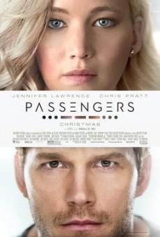 ดูหนังฟรี24ชั่วโมง Passengers คู่โดยสารพันล้านไมล์