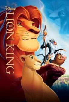 ดูหนังออนไลน์ The Lion King เดอะ ไลอ้อน คิง (1994)