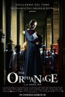 ดูหนังฟรี24ชั่วโมง The Orphanage สถานรับเลี้ยงผี