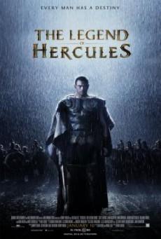 ดูหนังฟรี24ชั่วโมง The Legend of Hercules โคตรคน พลังเทพ