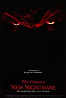 ดูหนังฟรี24ชั่วโมง A Nightmare on Elm Street 7- New Nightmare นิ้วเขมือบ ตายก็ได้ แต่ยังไม่อยาก (1994)