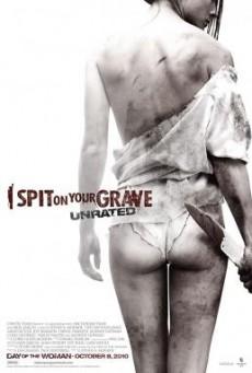 I Spit on Your Grave (2010) เดนนรก ต้องตาย (ภาค 1)