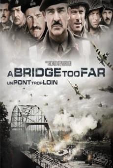 ดูหนังฟรี24ชั่วโมง A Bridge Too Far สะพานนรก (1977)