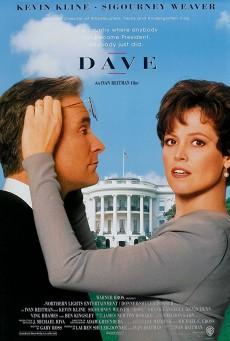ดูหนังฟรี24ชั่วโมง Dave เดฟ พกดวงมาดัง (1993) บรรยายไทย