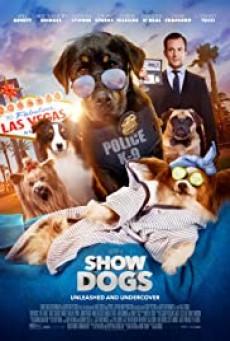 Show Dogs โชว์ด็อก (2018)