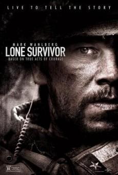 Lone Survivor ปฏิบัติการพิฆาตสมรภูมิเดือด (2013)