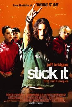 ดูหนังออนไลน์ Stick It ฮิป เฮี้ยว ห้าว สาวยิมพันธุ์ซ่าส์ (2006)