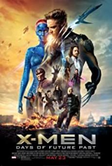 X-Men Days of Future Past (2014)   X-เม็น สงครามวันพิฆาตกู้อนาคต