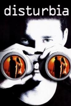 ดูหนังออนไลน์ Disturbia (2007) จ้อง หลอน...ซ่อนเงื่อนผวา