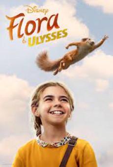 FLORA & ULYSSES ฟลอรา และ ยูลิสซิส DISNEY+ HOTSTAR