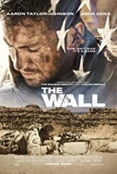 ดูหนังออนไลน์ The Wall สมรภูมิกำแพงนรก (2017)