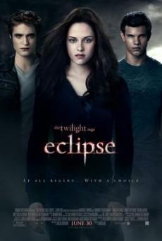 The Twilight Saga Eclipse แวมไพร์ ทไวไลท์ 3 อีคลิปส์