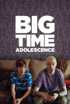 ดูหนังฟรี24ชั่วโมง Big Time Adolescence [บรรยายไทย]